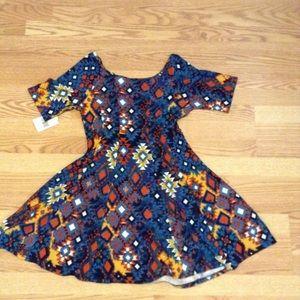 City Triangles Dresses - City Triangles Dress